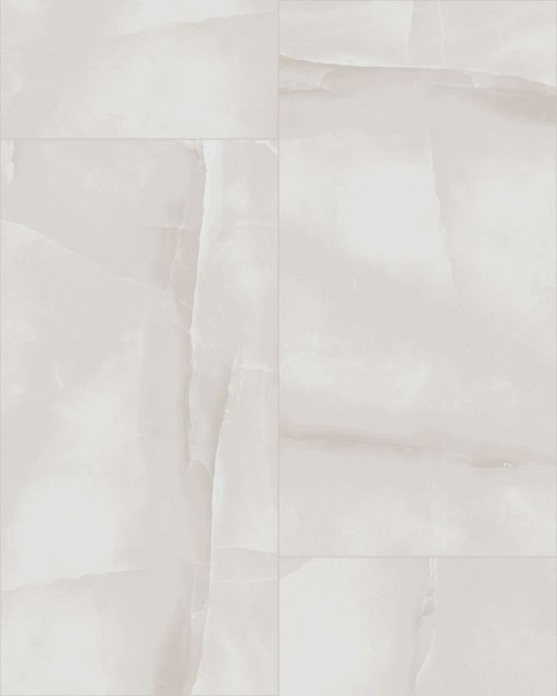 An overall pattern of our Soma Blanco 24 x 48 Porcelain Tile